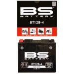 AKUMULATOR ZA MOTORE XT12B-4 BS BT12B-4 / cijena na upit