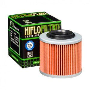 FILTER ULJA HIFLO HF 151 / cijena na upit