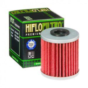 FILTER ULJA HIFLO HF 207 / cijena na upit