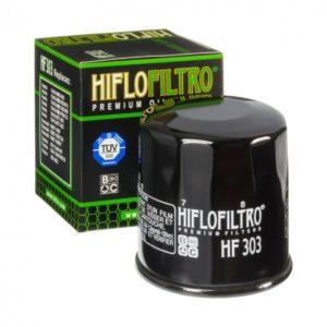 FILTER ULJA HIFLO HF 303