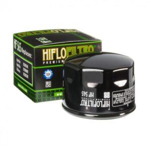 FILTER ULJA HIFLO HF 565 / cijena na upit