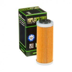 FILTER ULJA HIFLO HF 652 / cijena na upit