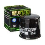 FILTER ULJA HIFLO HF 682
