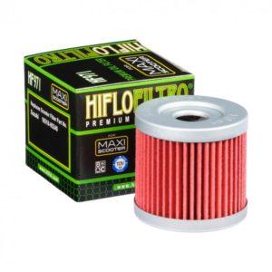 FILTER ULJA HIFLO HF 971